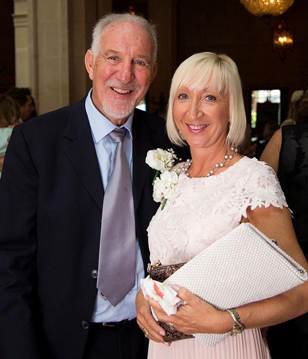 Roy & Lesley
